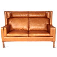 Mogensen 2 seater sofa