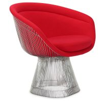 Platner Lounge chair (large version)