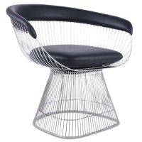 Platner relax chair