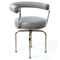 Chaise LC7 Swivel
