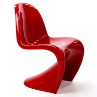 Chaise S Fibre de verre
