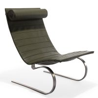 Chaise à bascule PK20