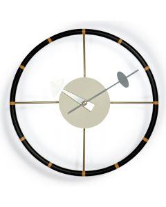 Horloge murale Wheel