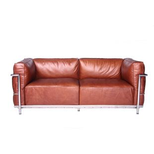 LC3 Style 3-seater Feather version