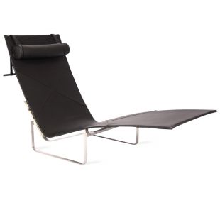 PK24 lounge chair