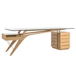 carlo mollino cavour desk