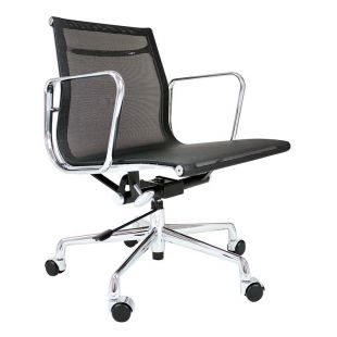 Chaise de Bureau Style groupe EA 117
