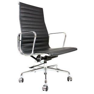 Chaise de Bureau Style groupe EA 119