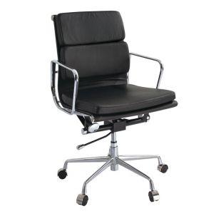 Chaise de Bureau Style groupe EA 217