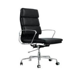 Chaise de Bureau Style groupe EA 219