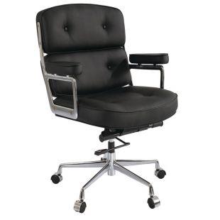 Chaise de bureau de style Lobby ES 104