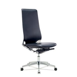 Executive Office High Back Chair No armrest