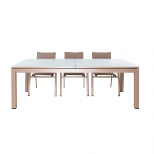 Table extensible Outdoor
