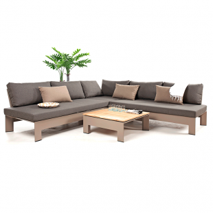 Sofa Set Terrace Outdoor