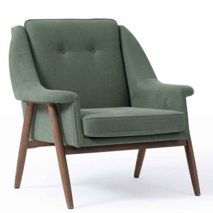 Fauteuil Mad Men