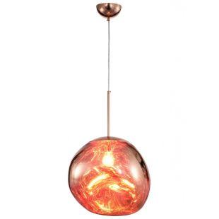 Modern Tom Dixon Stylish Lava Pendant Light.