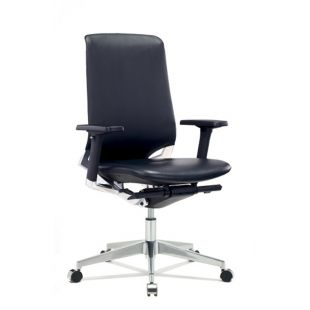 Executive Office Low Back Chair