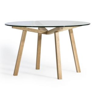 Table ronde Forte