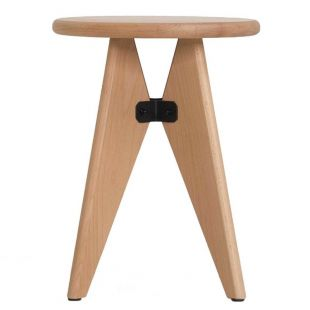 Tabouret Solvay Side Stool