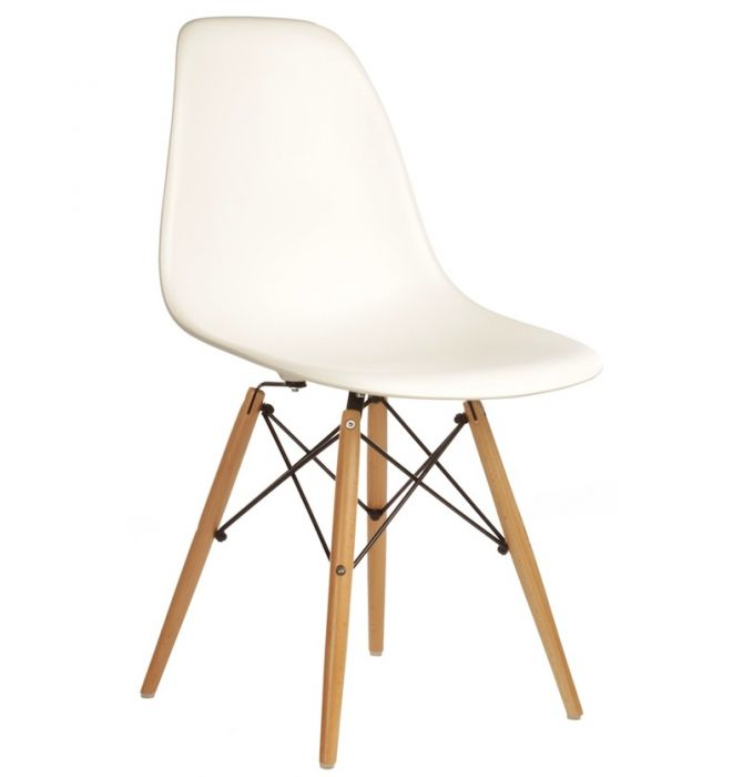 Chaise DSW ABS inspiration de Charles Eames - Reproduction de meubles acd4e6ee7fc1